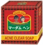 Madame Heng acne clear soap
